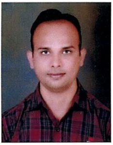 Dr. Bharne