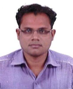 Dr. Dahegaonkar