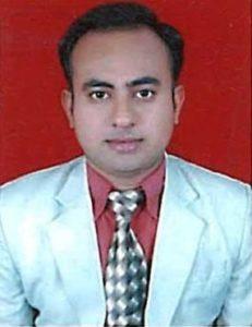 Dr. Nitin Biswas
