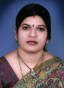 Dr. Pranita Bhakare