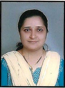 Dr. Swati Kulkarni