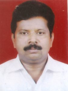 Dr. Tatewar