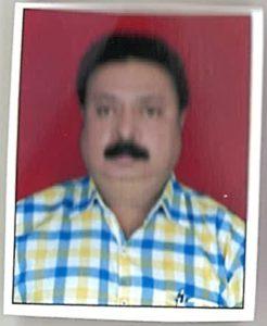 Dr. Sanjay Zanzad