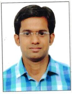Dr. Khiratkar Photo