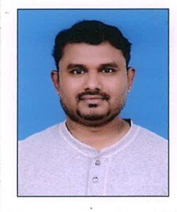 Dr. Madavi Photo