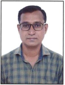 Dr. Wankar Photo